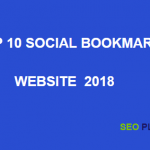 Top 10 social bookmarking website 2018
